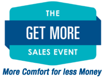 Get More Sales Event
